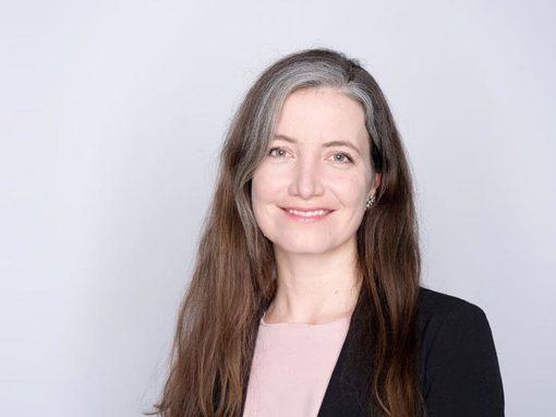 M.A. Judith Strittmatter