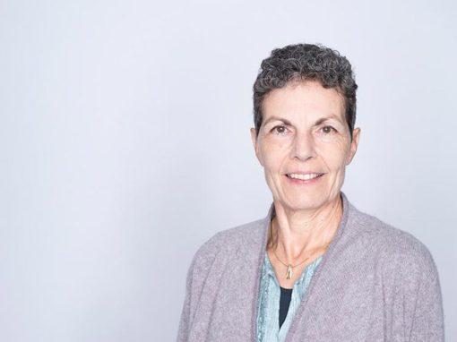 Margreth Cueni